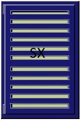 apertura SX